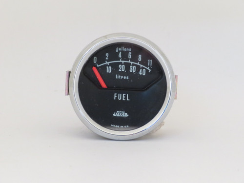 Fuel Gauge NOS Jaeger Fits Sunbeam Tiger & Alpine BF2203/07