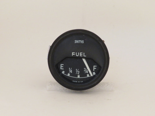 Fuel Gauge NOS Original Smiths Fits Jaguar 420 BF2200/10
