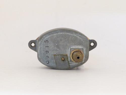 Hillman Minx 3 3A & 3B NOS Smiths Oil Pressure Gauge
