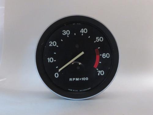 MGB NOS Smiths Tachometer  RVC2432/00F