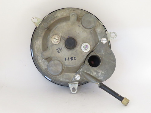 Jaguar MKVIII & MKIX Smiths Speedometer  SN6354/14