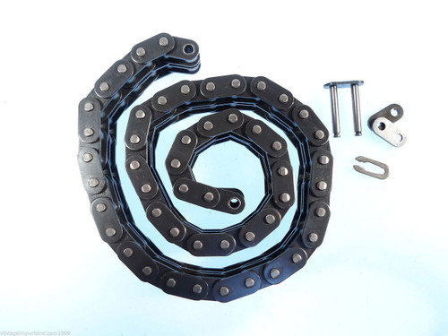 Timing Chain Metropolitan  Austin Mini MG Midget A/H Sprite Anglia Cortina