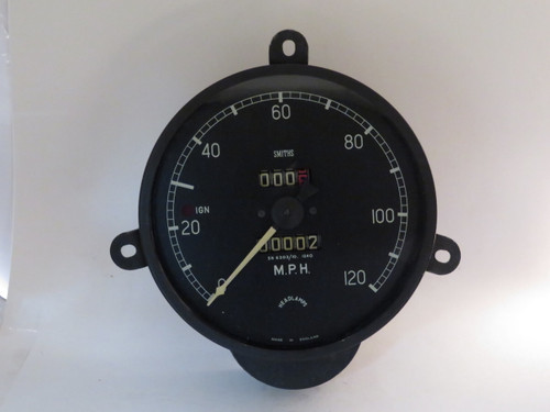 Jaguar 2.4 Smiths Speedometer  SN6303/10