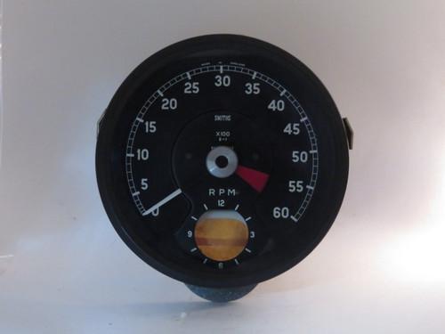 Jaguar XKE 3.8L Smiths Tachometer  RV7403/02