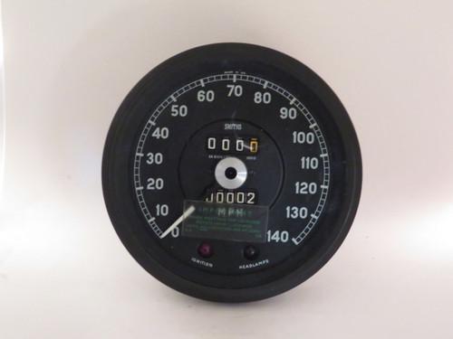 Jaguar 420 1967 Smiths Speedometer  SN6326/53 (1020)