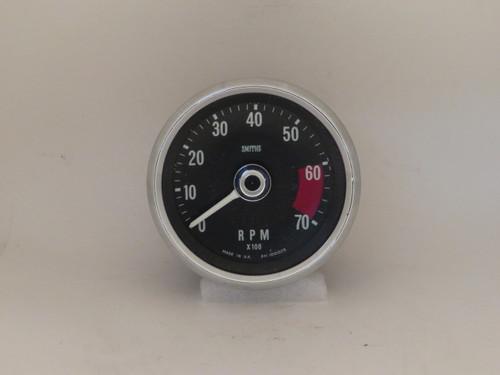 Rover 2000 NOS Smiths Tachometer  RVI1000/15