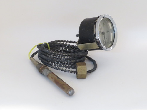 Morris Minor Series 2 Smiths Water Temperature Gauge  TG1503/50