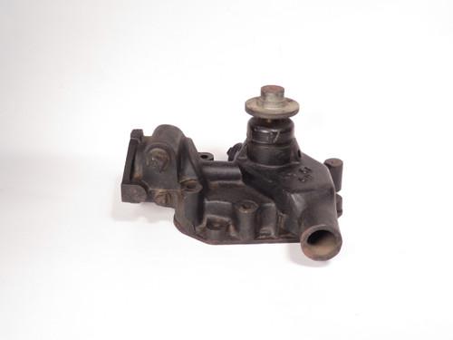 Vauxhall Velox & Wyvern NOS Geon Water Pump  WX61