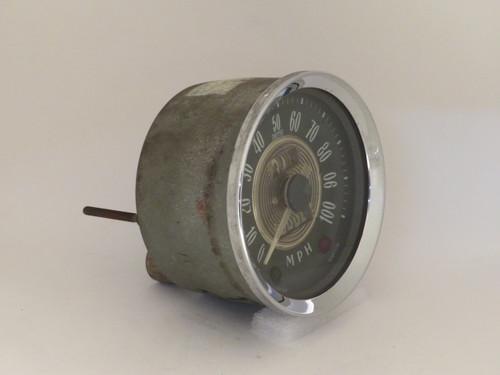 Morris Oxford Smiths 100MPH Speedometer  SN6112/00