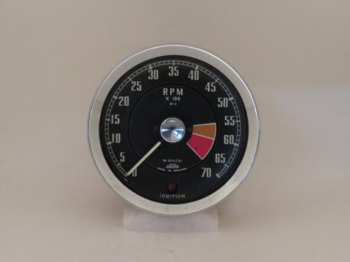 MGB Jaeger Brand Tachometer  RN2312/01-U