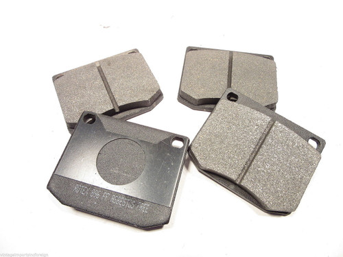 Austin Healey 3000 MGC Morgan Plus 8 TR6 Lotus Elan  Brake Pads