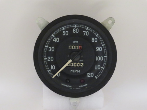 Daimler Majestic 3.8L NOS Smiths Speedometer  SN6318/00