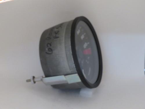 Rover P5 Saloon 3 Litre NOS Jaeger Speedometer  SN6131/12