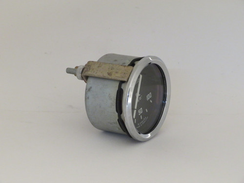 Jensen 541R 1957-1960 NOS Jaeger Oil Pressure Gauge  PL2561/04