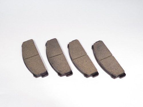 Fiat 850 & 124 New Front Brake Pad Set  D122