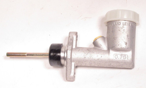 "Land Rover Series 3 New 3/4""  Clutch Master Cylinder w/ Reservoir"