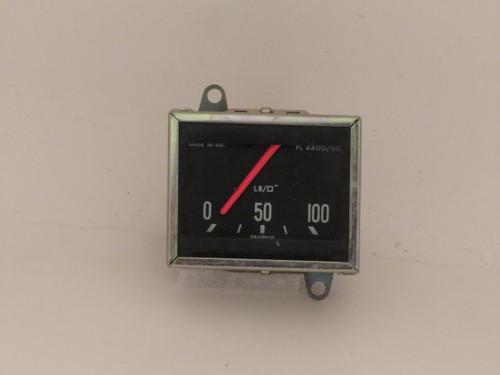 Austin A110 Westminster ADO53 NOS Smiths Link Type Pressure Gauge  PL4400/00