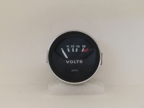 Triumph Stag MKII & TR6 Smiths Battery Condition Indicator Gauge  BV2213/00