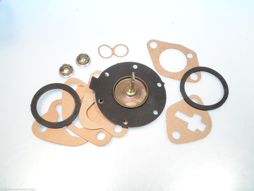 Austin Healey Metropolitan TR2 TR3 TR4 Anglia Volvo Fuel Pump Repair Kit
