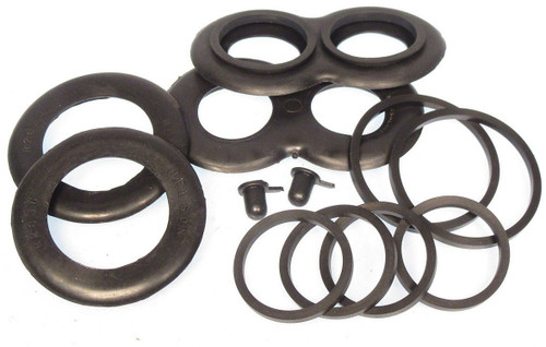 Maserati 3500 5000GT Abarth 1300 2000  Monteverdi 375S Caliper Repair Kit