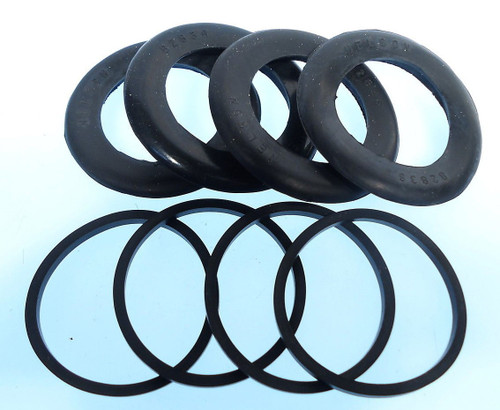 Austin Healey 3000 Morgan Four/Four  Lotus Cortina  Front Caliper Repair Kit SP2504