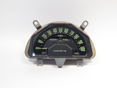 MG Magnette Jaeger 100MPH Speedometer  SS2704/00