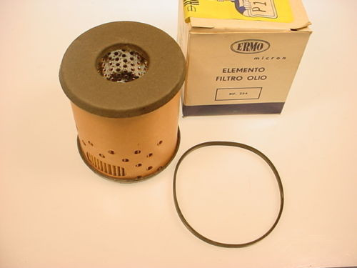 A/H Sprite MG Midget & Morris New Oil Filter Cartridge P187