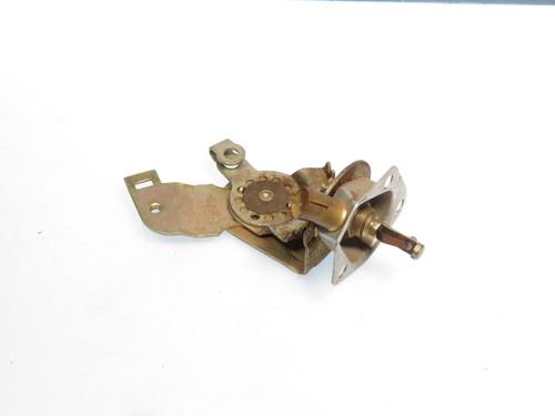 MGB 1977-1980 Heater Control  AAU1995
