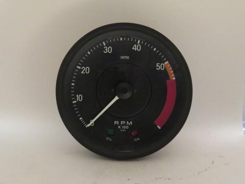 Triumph TR250 & TR6 Smiths Tachometer  RN2413/00A