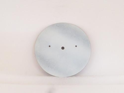MG Midget Tachometer Dial Face Plate  RVI1433/01
