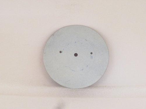 MGB Smiths Tachometer Dial Face Plate  RVI1439/00