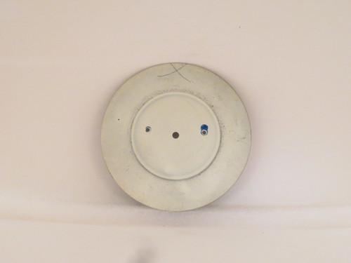 Sunbeam Alpine Jaeger Tachometer Dial Face Plate