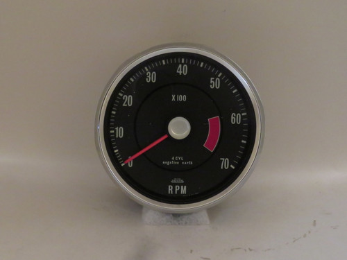 Sunbeam Alpine 7000RPM Tachometer  RVI2411/01