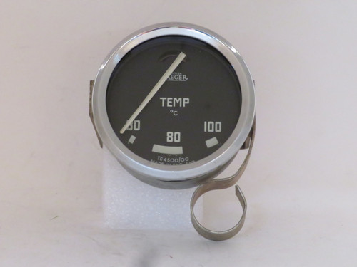 Jensen 541R Full Face Type Temp Gauge  TC4500/00