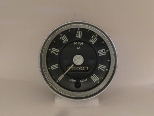Ford Prefect Deluxe & Squire Estate Car Speedometer