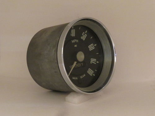 Ford Prefect Deluxe & Squire Estate Car Speedometer