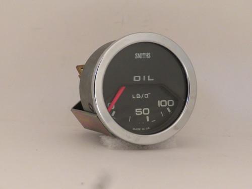 Lotus Elan Plus 2S Oil Pressure Gauge  BP2206/00