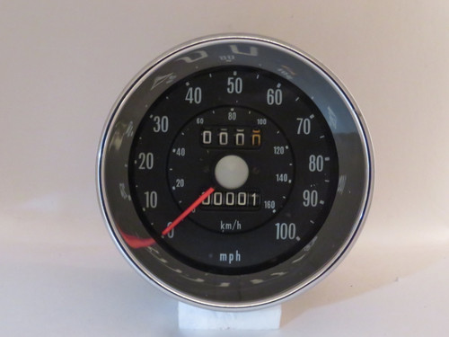Sunbeam Arrow Coupe Smiths Speedometer  SN5344/00A