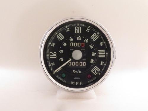 Sunbeam Alpine Jaeger 120MPH Speedometer  SN6117/00