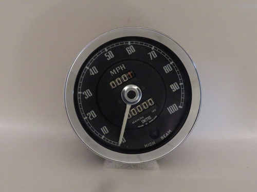 Daimler SP250 Smiths 100MPH Speedometer