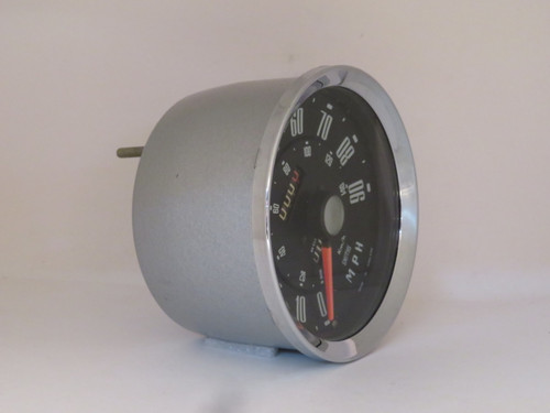 Hillman Super Minx MKV 90MPH Speedometer