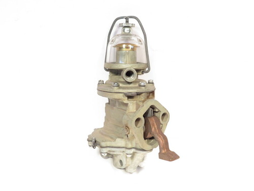 Ford Prefect 107E A.C. Delco Mechanical Fuel Pump