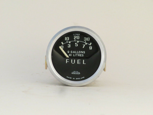 Sunbeam Alpine Series 1 & 2 NOS Jaeger Fuel Gauge