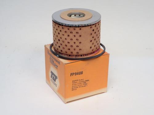 Simca 1000 944cc Mann Brand Air Filter  C1725-0