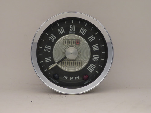 Austin A60 Cambridge Smiths Speedometer  SN6129/00