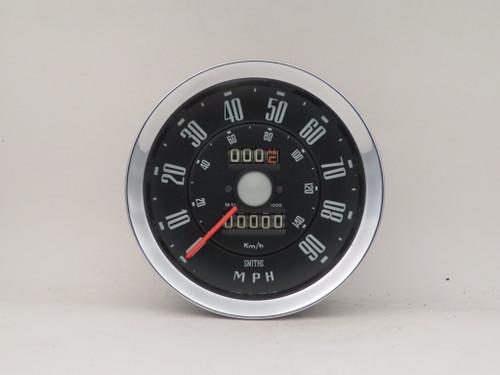 Hillman Super Minx MK1 Smiths Speedometer  SN5333/08