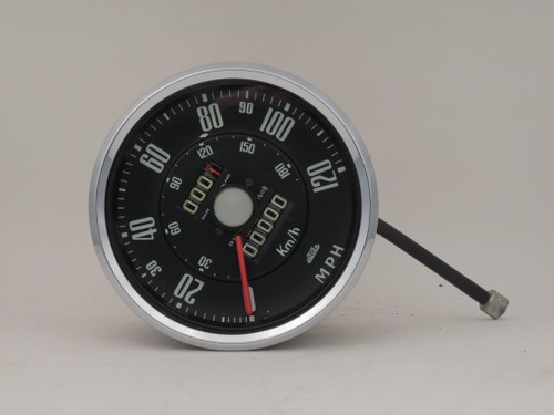 Sunbeam Alpine Series 3 NOS Jaeger Speedometer  SN5324/18