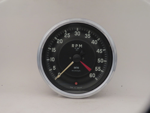 A.C. Ace & Aceca Smiths Tachometer RN2402/01