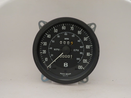 Bentley T Series NOS Smiths 130MPH Speedometer  SN6329/02