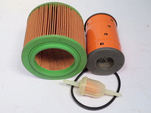 Sunbeam Imp 3 Piece Filter Kit